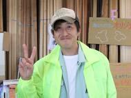 株式会社圓尾工務店 中石さん