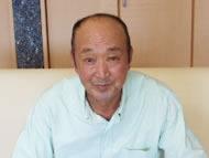株式会社圓尾工務店 元三代目 社長