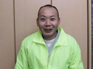 株式会社圓尾工務店 四代目社長 協平